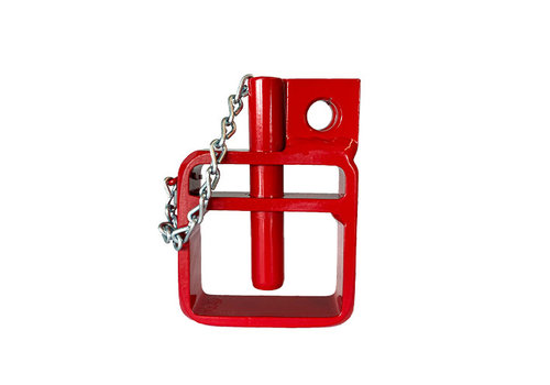Glad Hand Lock met ketting