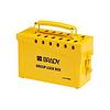 Brady Group lock box 065672