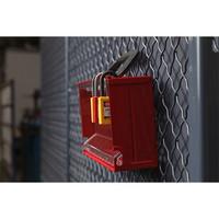 SlimView Group lock box rood150505