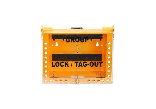 Groepsvergrendelingskast 009008