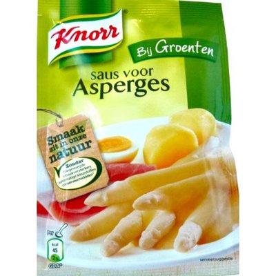 Knorr saus voor asperge 40 gr.