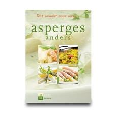 Asperges anders, dat smaakt naar meer