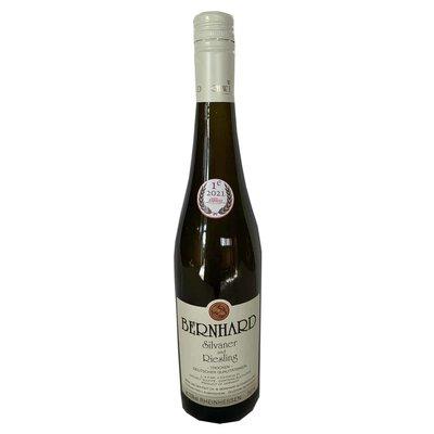 Silvaner & Riesling beste wijn gekozen door Brabants Asperge Genootschap