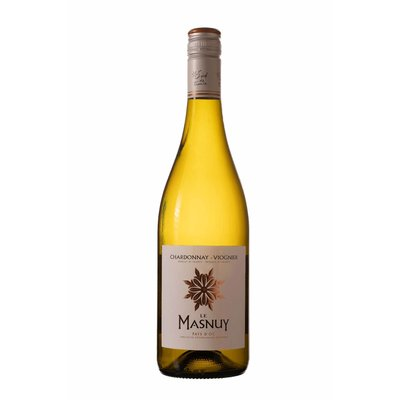 Le Masnuy Chardonnay-Viognier