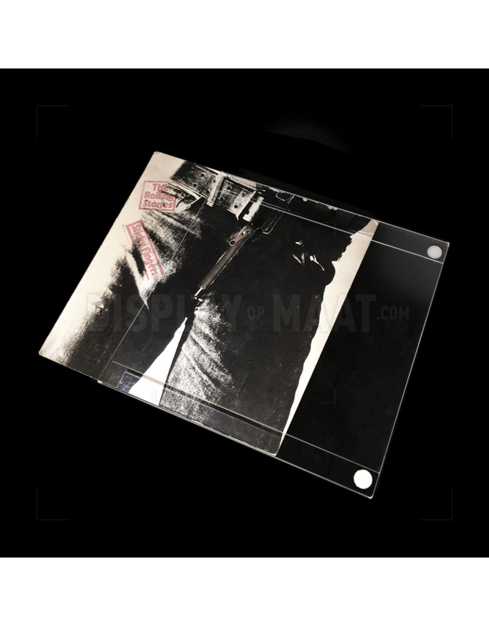 LP-houder