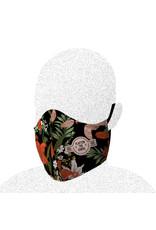 Mondkapje - Floral