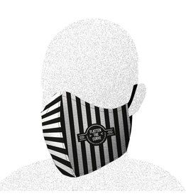 Mondkapje - Stripes