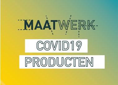 COVID19 - Producten