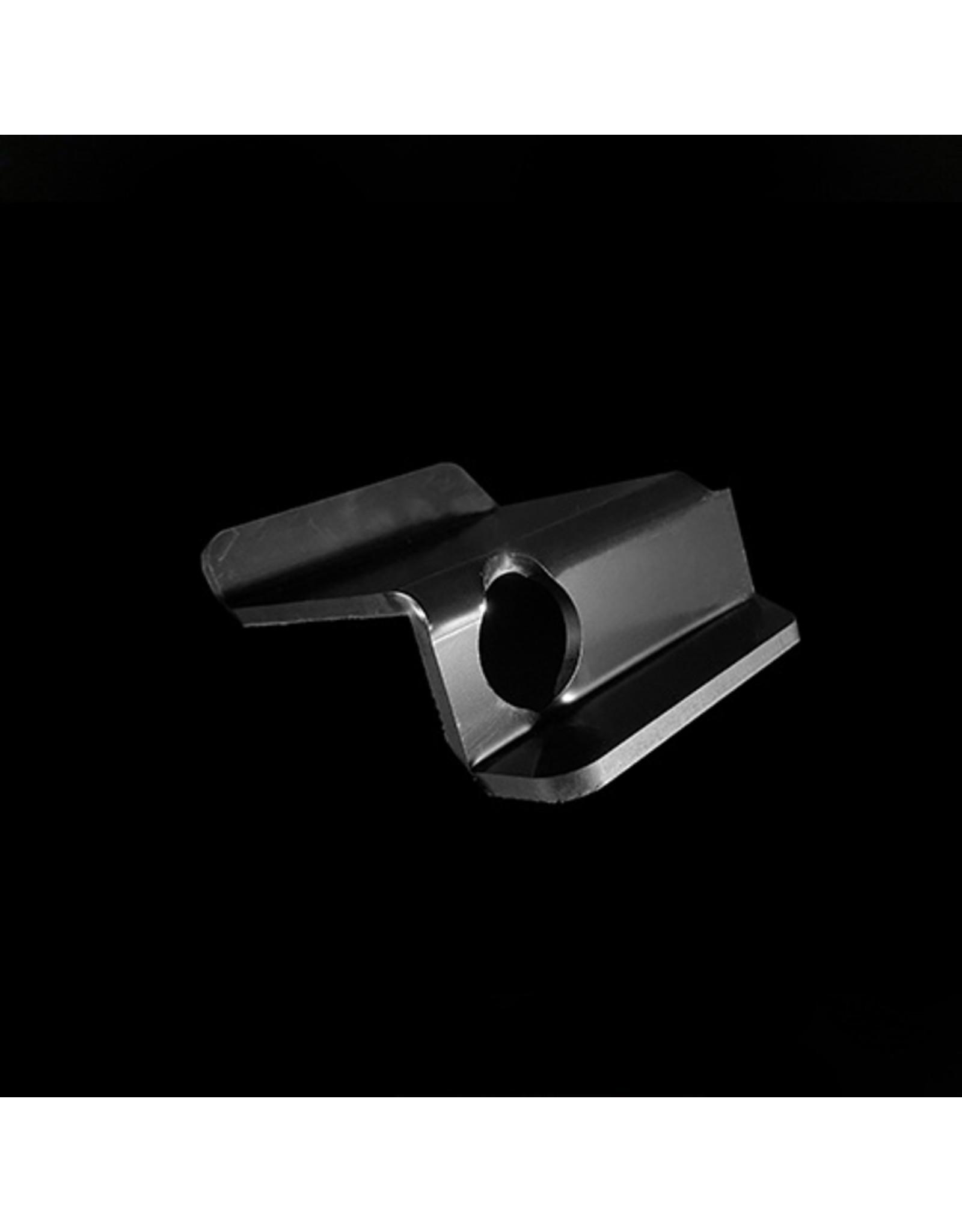 Set van 2 stuks Handsfree deuropeners COVID-19 zwart