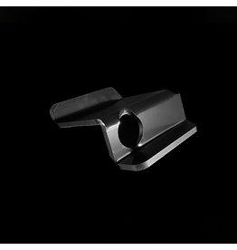 Set van 2 stuks Handsfree deuropeners zwart