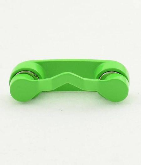 Bestel 1 BrilClip® - NIEUW - groen - €  8,95 ipv € 12,95