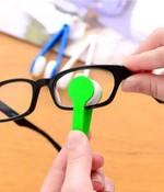 BrilClip Brillenpoetser