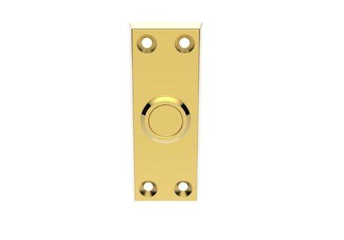 Carlisle Brass Messing deurbelknop  van Carlisle Brass