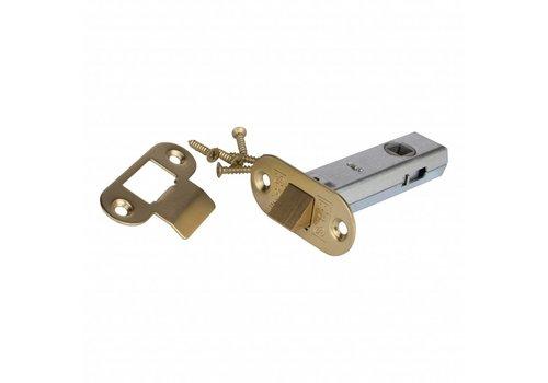 Euro Spec Eenvoudig Loopslot 79mm Messing