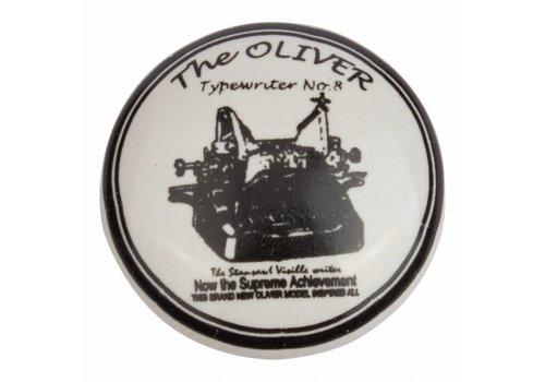 """Meubelknop 40mm """"The Oliver"""""""