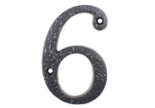 Huisnummer 6