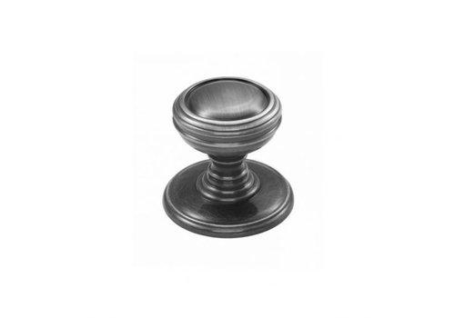Fingertip Designs Kastdeurknop - antiek zwart