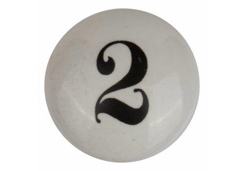 Meubelknop nummer 2