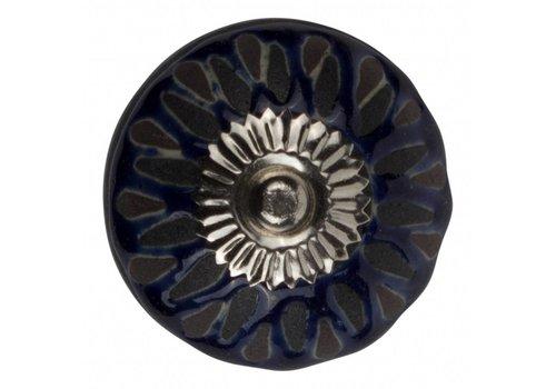 Meubelknop reliëf deco CK5521