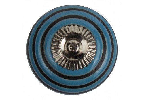 Meubelknop reliëf deco CK5543
