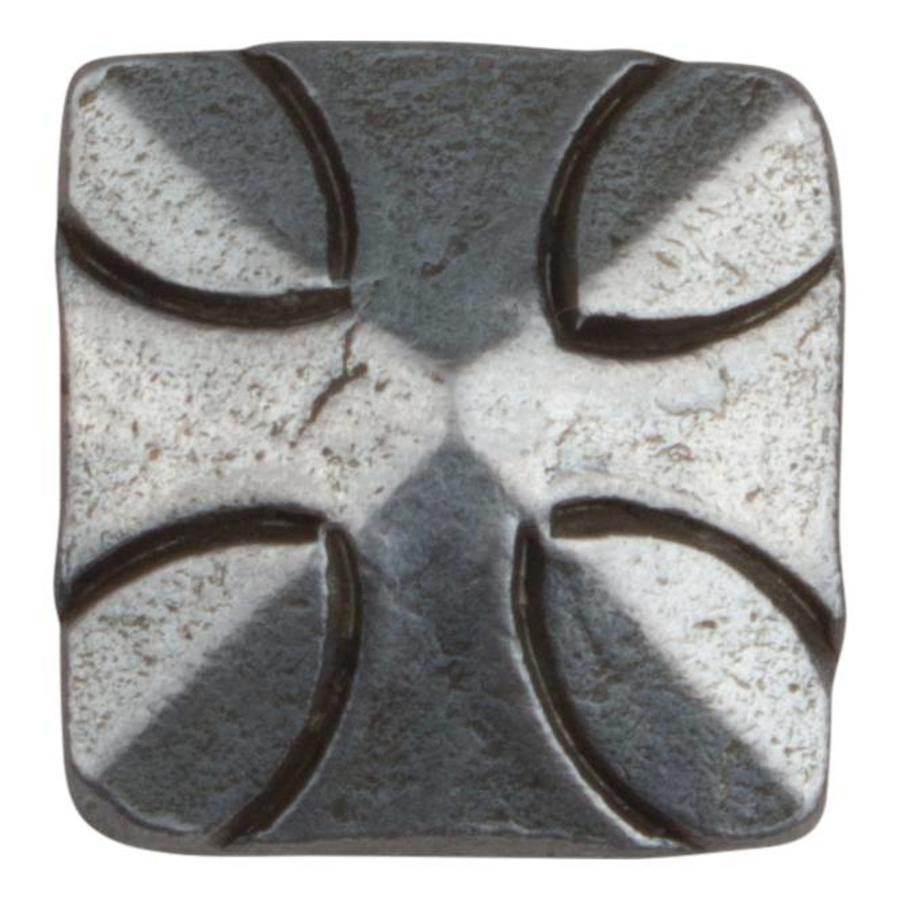 Siernagel SN0521 - 24 x 24 x 35mm - Pewter