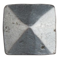 Siernagel SN0513 - 24 x 24 x 35mm - Pewter