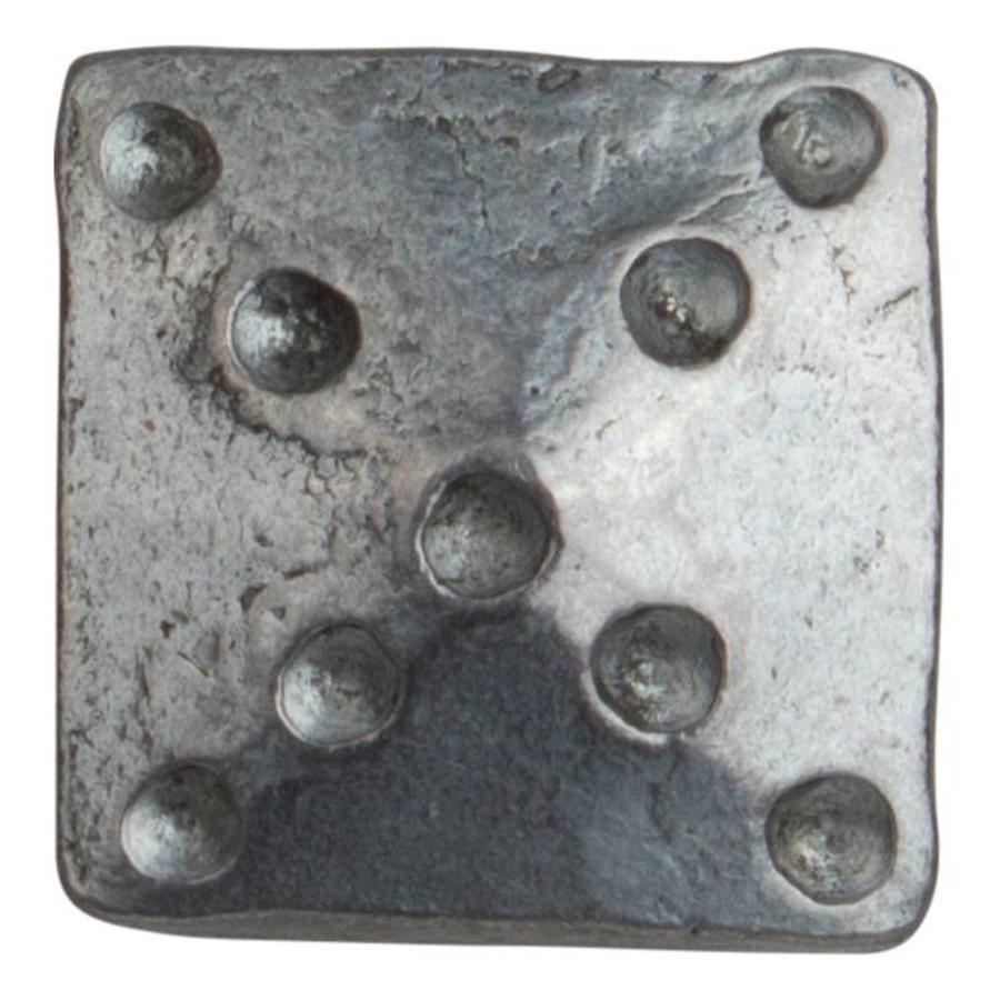 Siernagel SN0518 - 24 x 24 x 35mm -Pewter
