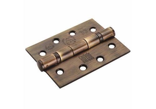 Carlisle Brass Bladscharnier 102 x 76mm, per paar
