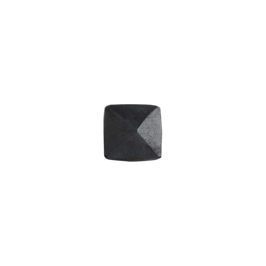 Hand gesmede nagels: 65mm - vierkante kop