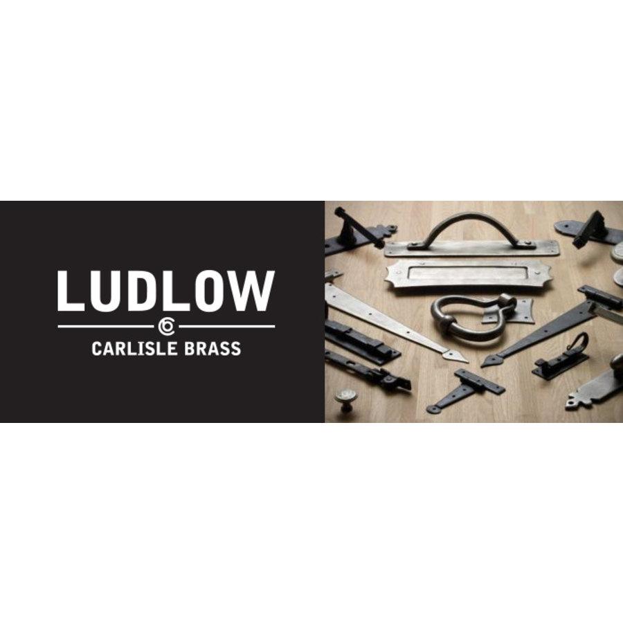 Sleutelrozet Rond - Ludlow Foundries