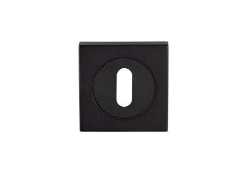 Serozzetta Serozzetta vierkante standaard sleutelrozet