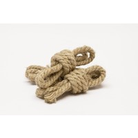 Los touw in lus Ø1  x150cm