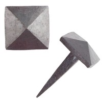 Siernagel 24 x 24 x 35mm - piramide kop
