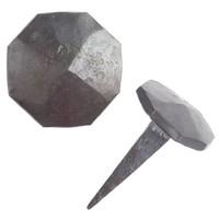Siernagel 22 x 22 x 35mm - achthoekige kop