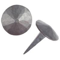 Siernagel 24 x 35mm - ronde kop
