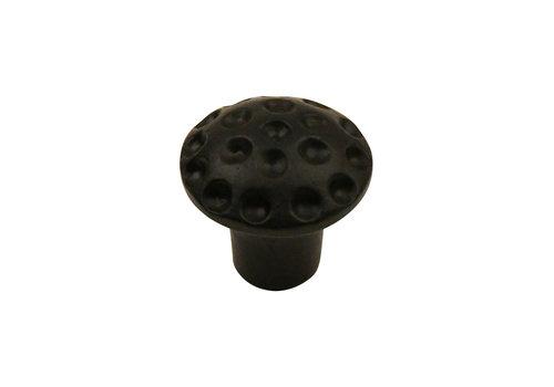 Meubelknop rond 34mm