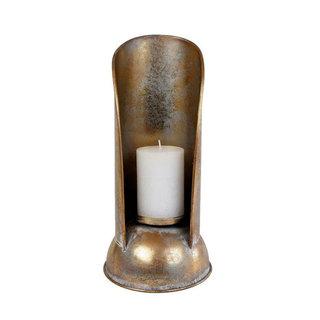 De gezelligste kaarsen en kandelaars