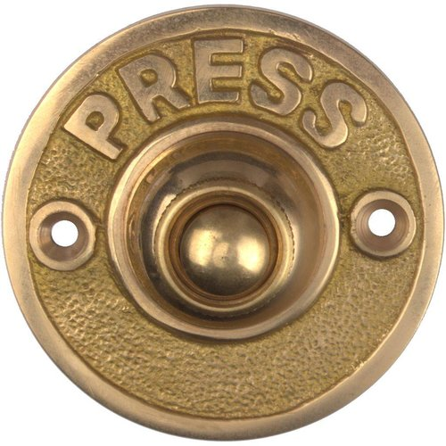 Deurbelknop Press
