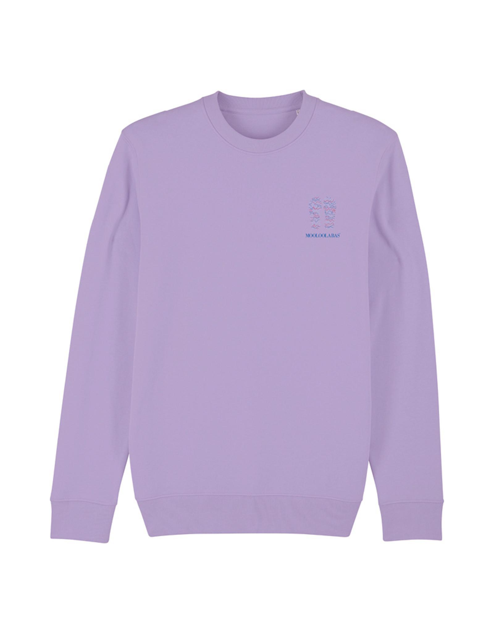 MOOLOOLABAS Sweatshirt