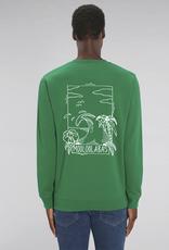 MOOLOOLABAS Sweater - BEACH