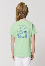 KIDS SHIRT - MOOLOOLABAS BEACH