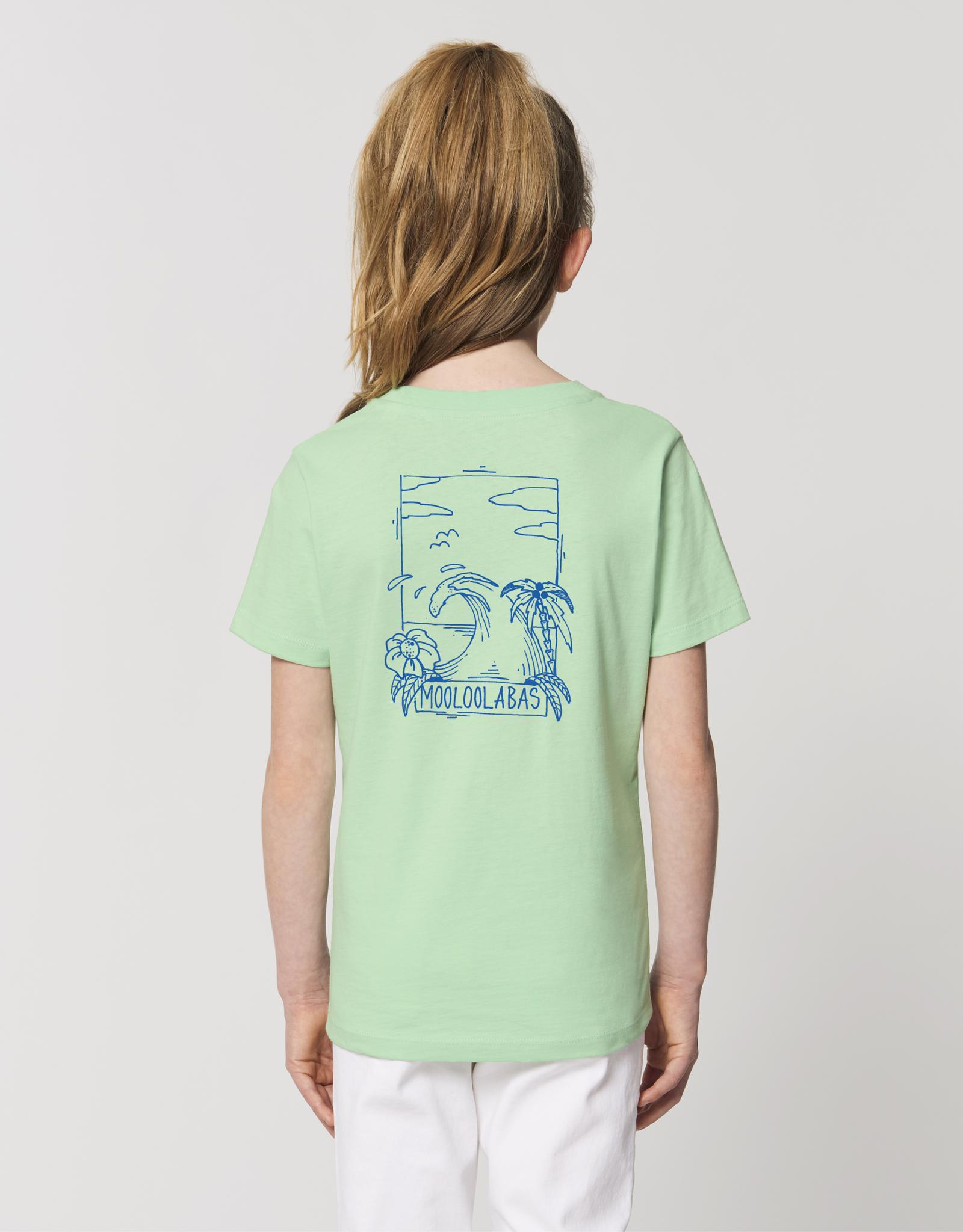 MOOLOOLABAS Kids T-Shirt