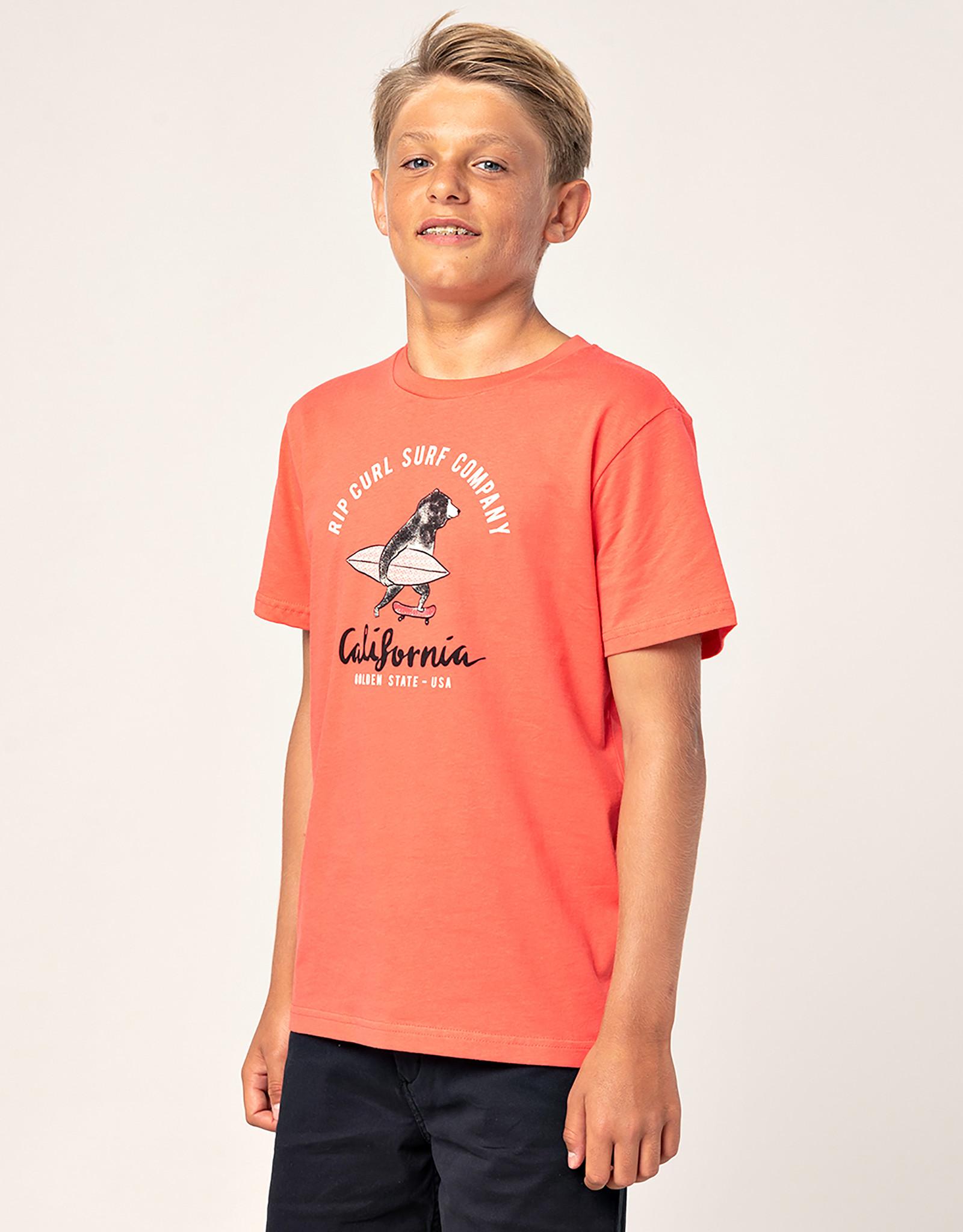 Animalous T-Shirt für Jungen