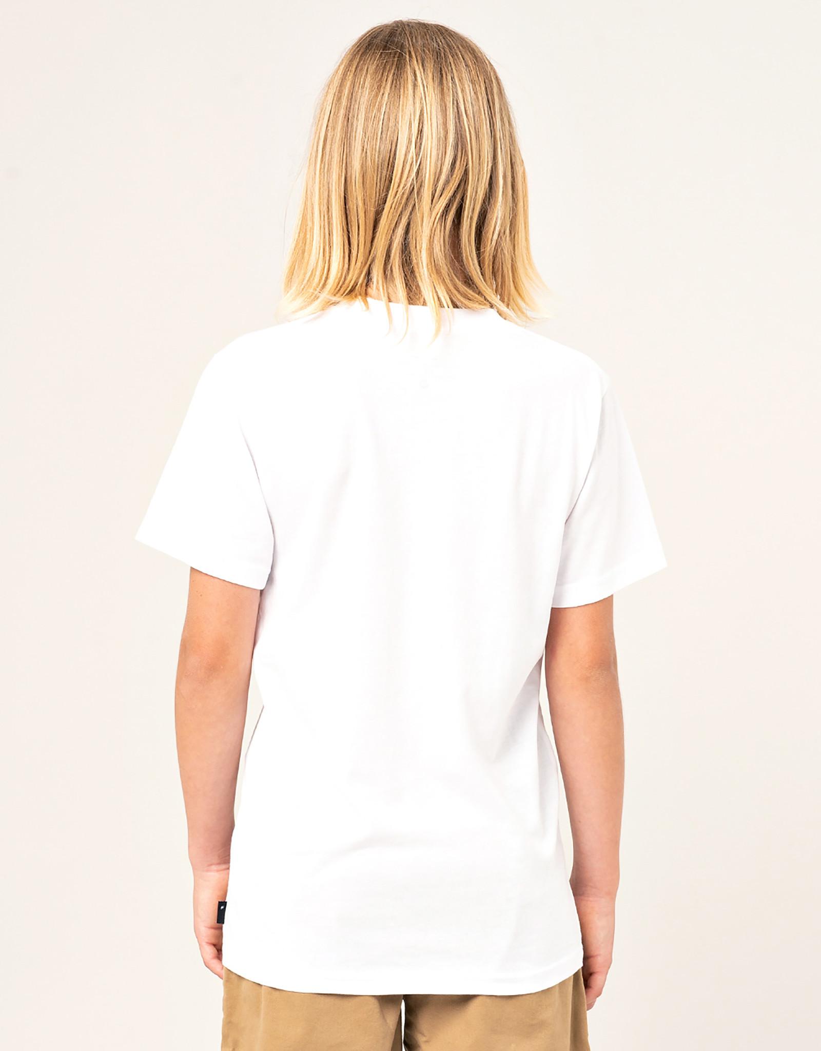 Rip Curl Block Party T-Shirt für Jungen