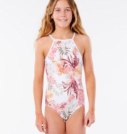Rip Curl Tallows Badeanzug für Mädchen