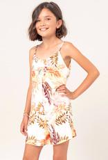Rip Curl Tallows Overall für Mädchen
