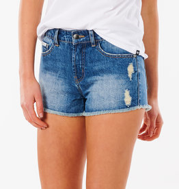 Val Denim Walkshorts