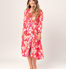 RipCurl Sugar Bloom Kleid