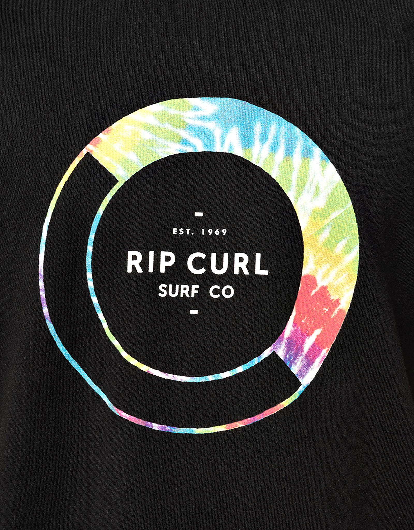 Rip Curl Filigree T-Shirt für Jungen