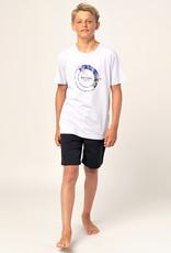 Filigree T-Shirt für Jungen